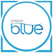 Shriram Blue Project Logo