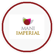 Mani Imperial Project Logo