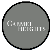 Incor Carmel Heights Project Logo