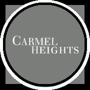 Incor Carmel Heights Project Logo