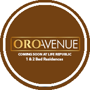 Kolte Patil Oro Avenue Project Logo