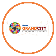Shriram Grand City Project Logo