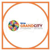 Shriram Grand City Project Logo