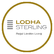 Lodha Sterling Project Logo