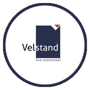 Royal Velstand Project Logo