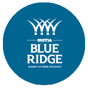 Motia Blue Ridge Project Logo