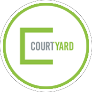 Courtyard Project Logo