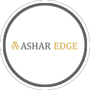 Ashar Edge Project Logo