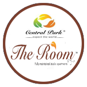 Central Park The Room Project Logo