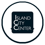 Bombay Island City Center Project Logo