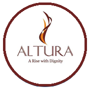 Altura Apartments Project Logo