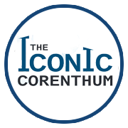 The Iconic Corenthum Project Logo