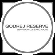 Godrej Reserve Project Logo