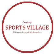 Century Sports Village Project Logo