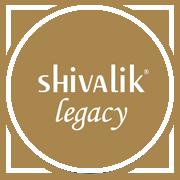 Shivalik Legacy Project Logo