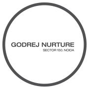 Godrej Nurture Project Logo