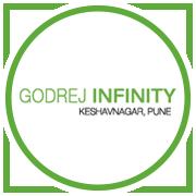 Godrej Infinity Project Logo