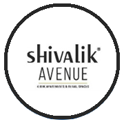 Shivalik Avenue Project Logo