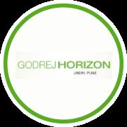 Godrej Horizon Project Logo