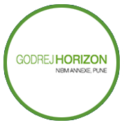 Godrej Horizon Project Logo