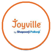 Shapoorji Pallonji Joyville Gurgaon Project Logo