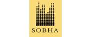 Sobha Rajvilas Logo