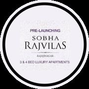 Sobha Rajvilas Project Logo