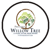 Prestige Willow Tree Project Logo