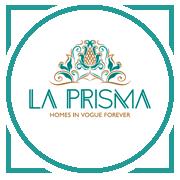 La Prisma Project Logo
