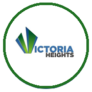 Victoria Heights Project Logo