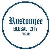 Rustomjee Global City Project Logo