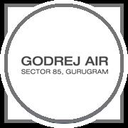 Godrej Air Gurgaon Project Logo