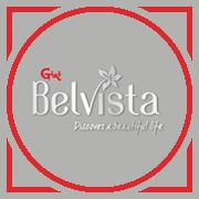 Gini Belvista Project Logo