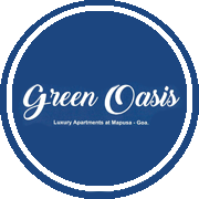 R Square Green Oasis Project Logo