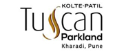Kolte Patil Tuscan Parkland Logo