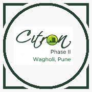 Vascon Citron Phase 2 Project Logo