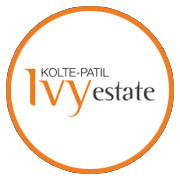 Kolte Patil Ivy Estate Project Logo
