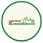 Blossom Greens Project Logo