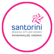 Tata Santorini 4 BHK Project Logo