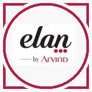 Arvind Elan Project Logo