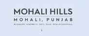 Emaar Mohali Hills Logo