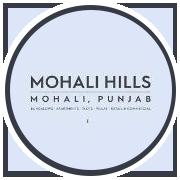 Emaar Mohali Hills Project Logo
