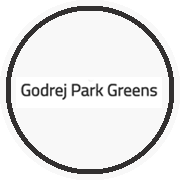 Godrej Park Greens Project Logo
