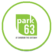 Park 63 by Shriram Properties Project Logo