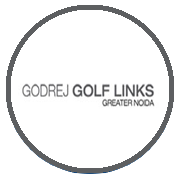 Exquisite at Godrej Golf Links Project Logo