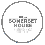 Purva Somerset House Project Logo