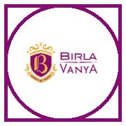 Birla Vanya Project Logo