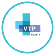 VTP Codename Blue Waters Project Logo