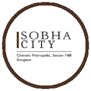 Sobha City Gurgaon Project Logo
