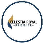 Omaxe Celestial Royal Premier Project Logo
